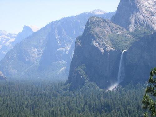 Yosemite Valley, June 2005
