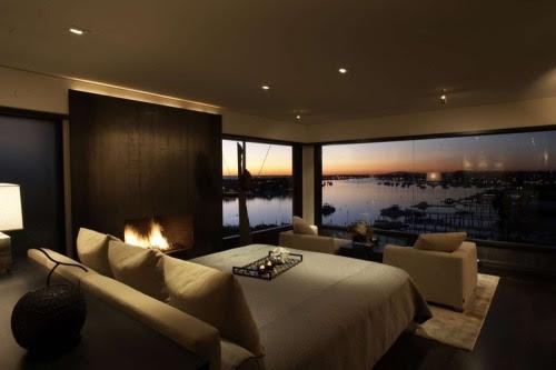 Living room design #43