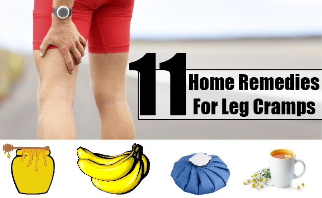 What You Should Wear To Muscle Cramps Home Treatment