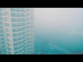 UNEXPLAINED Strange Sounds in Creepy All Day Fog / Niebla Paranormal y terroríficos Sonidos Captados en Video