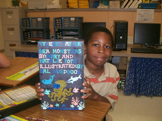 2nd Grade Book Report Pdf