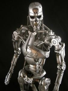 Terminator Scenario
