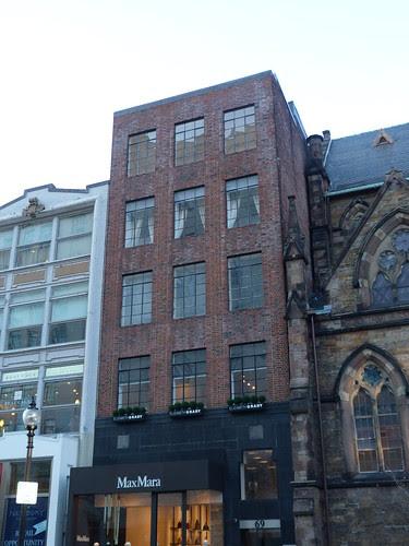 69 Newbury St, Boston