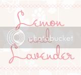 Lemon and Lavender