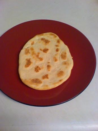 Quick Naan Bread Machine) Recipe - Food.com