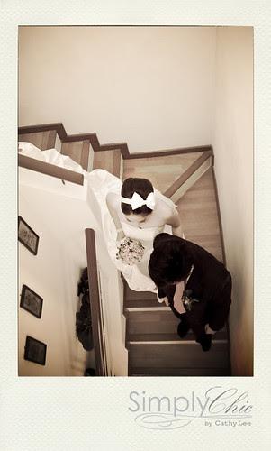 May ~ Wedding Day