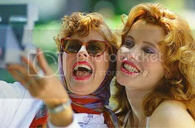 Thelma & Louise photo: thelma and louise tnl.jpg