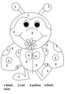 spring worksheet for kids  crafts and worksheets for