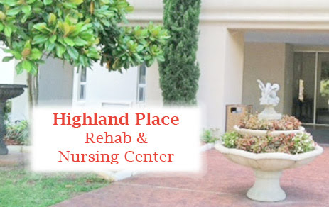Highland Place Rehab Nursing Center Framework V26 Meta Title