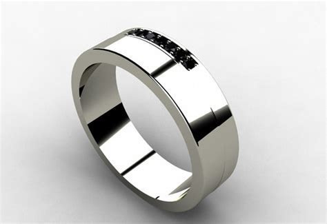 Men?s Wedding Band Trends for 2013   WeddingElation