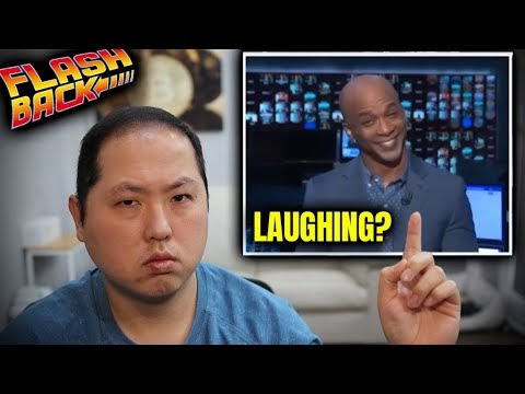 CNBC Analyst Can't Stop LAUGHING at Bitcoin [FLASHBACK] | Blockchained.news Crypto News LIVE Media