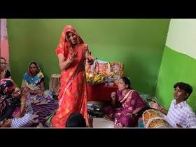 Shiv bhajan lyrics in hindi ghut rahi bhole teri bhang sone ke lote me