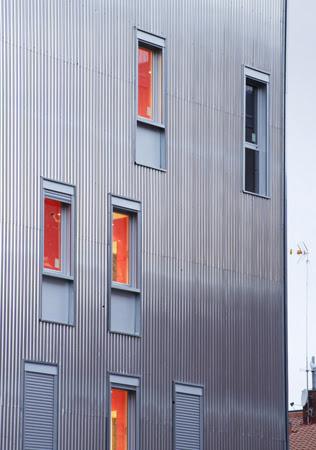 Vivienda-Colectiva, Granollers, ADD-Arquitectura, Diseño