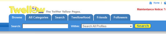 twellow-twitter-tools