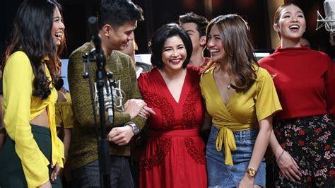 Airing Tonight: GMA Network's 'Buong Puso Para sa Kapuso