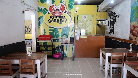Kepiting Bang Ja'i, Referensi Seafood Siang Bolong di Jogja