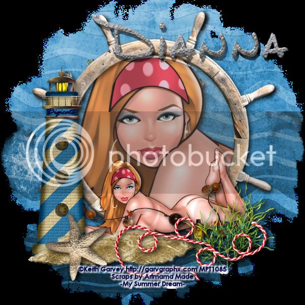 My Summer Dream - Dianna