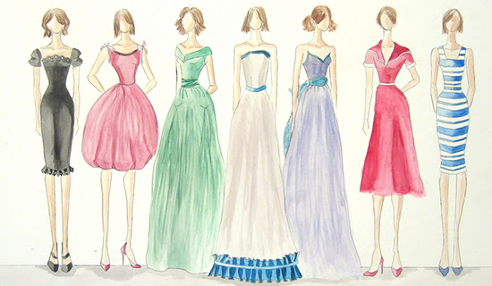 Courses Of Fashion Designing In Delhi School Style