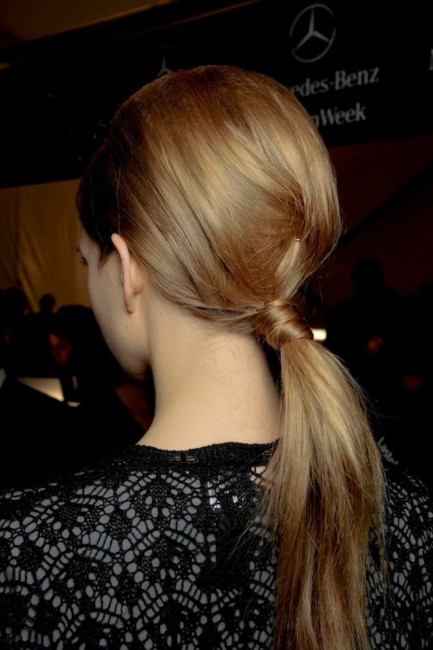 9 Le Fashion Blog 9 Inspiring Wrapped Ponytails Long Low Ponytail Volume Anna Sui Via Vogue UK photo 9-Le-Fashion-Blog-9-Inspiring-Wrapped-Ponytails-Long-Low-Ponytail-Volume-Anna-Sui-Via-Vogue-UK.jpg
