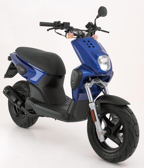 2007 Yamaha Slider Naked - Moto.ZombDrive.COM
