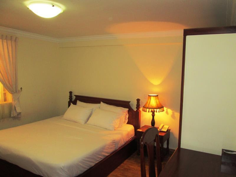 hotel near Phnom Penh Kanika Hotel and Service Apartment