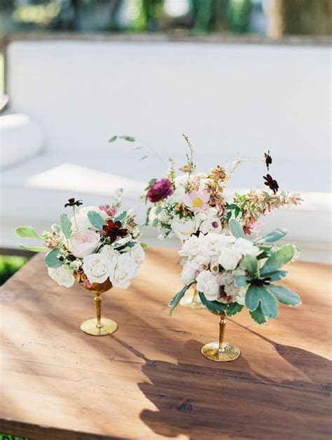25  best ideas about Outdoor Wedding Centerpieces on