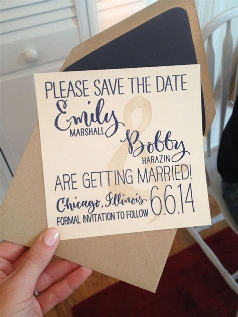 1000  ideas about Cheap Save The Dates on Pinterest