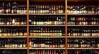 Cai volume de importação de cerveja em 2013 (AFP)