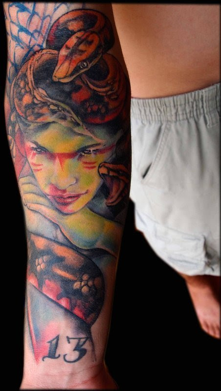 Picturesque Greek Mythology Arm Tattoo Ideas For Men Tattoomagz