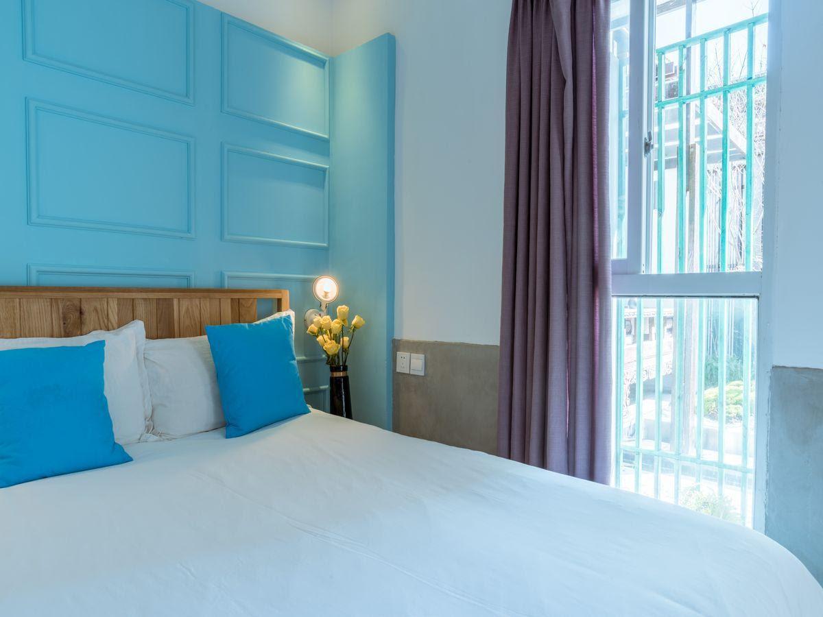 Reviews Xiamen Violet Cloudland Hotel