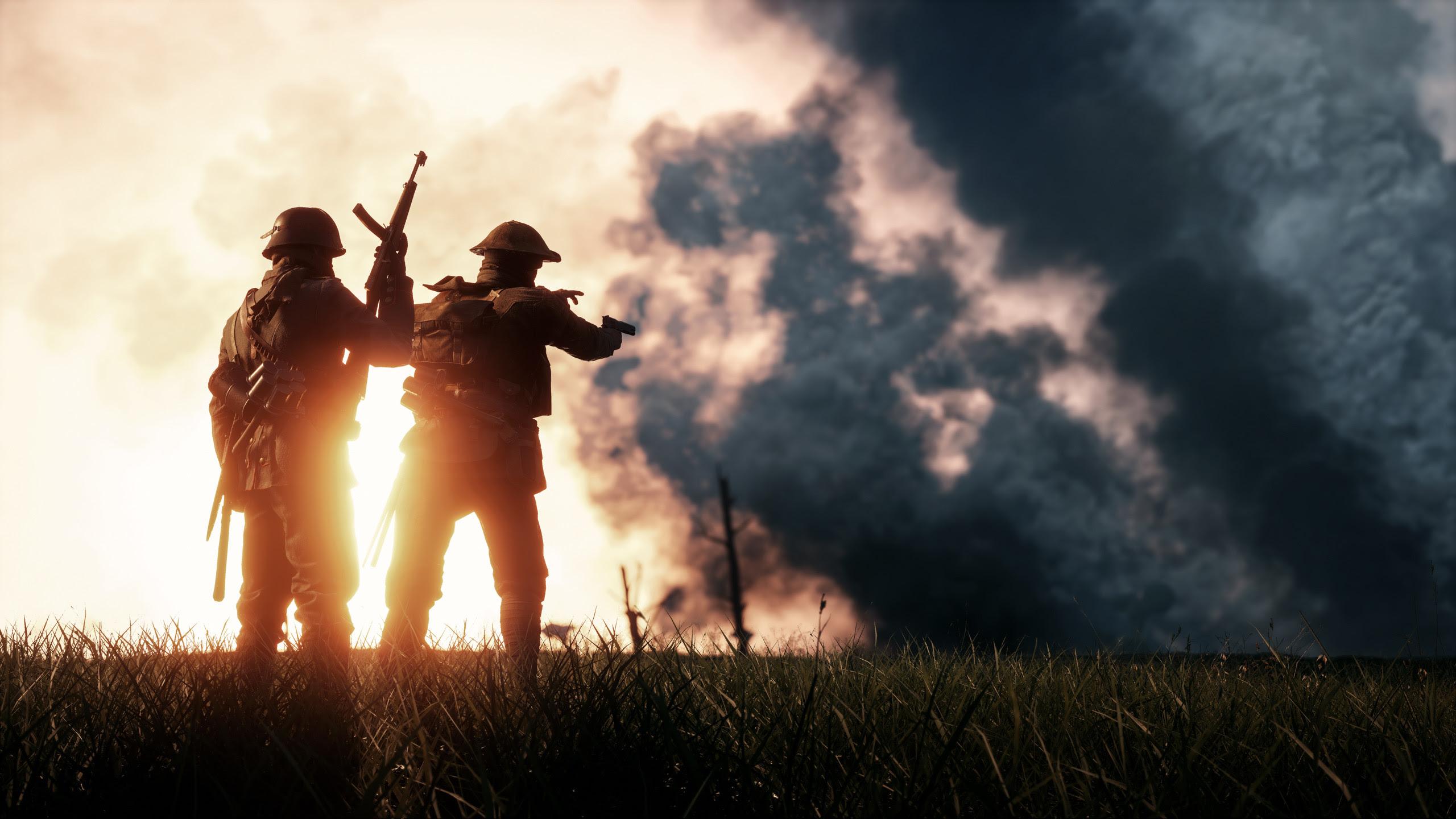 Die 82 Besten Battlefield 1 Wallpapers