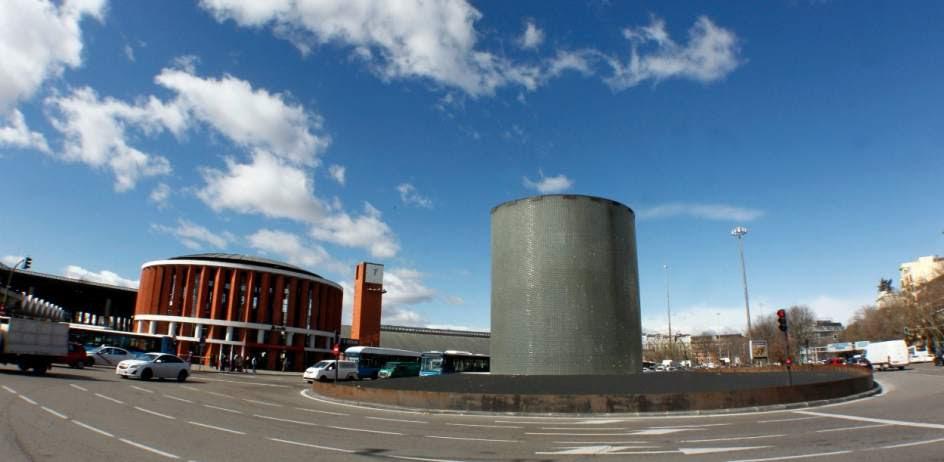 Resultado de imagen de monumento victimas terrorismo atocha