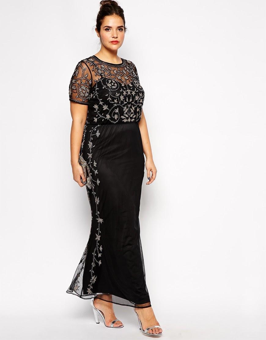 Plus size evening dresses 28w
