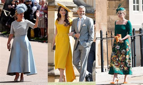 Royal wedding best dressed poll results revealed