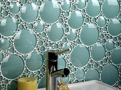 Seng Nduwe Ngamuk Glass Tile Ideas For Bathrooms - Colored-and-clear-glass-tiles-by-vetrocolor