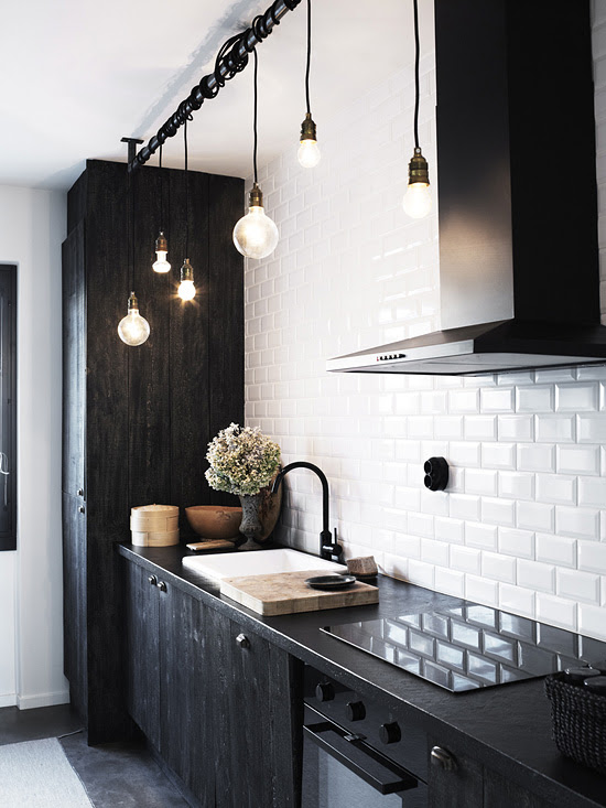 Industrial Style Kitchens Home Decor And Interior Design