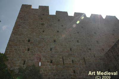 Mur oest