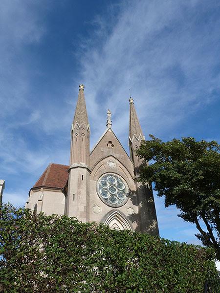 église de sainte adresse