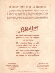 bledine instructions