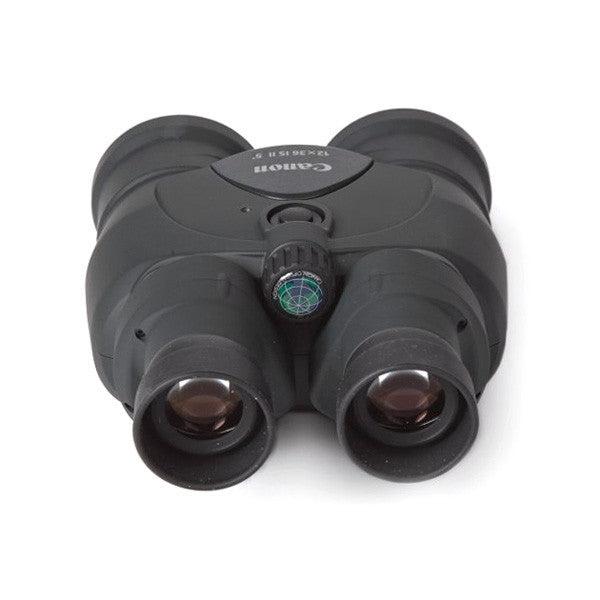 Canon 12x36 Is Ii Image Stabilized Binoculars 9332a002 Webyshops
