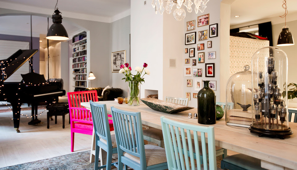 LuxuryRealEstate Apartment Stockholm 15
