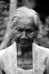 DADONG BALI nenek orang bali