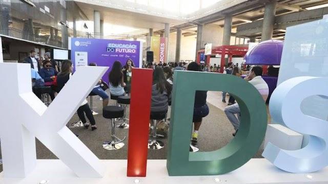 Brasília recebe segunda edição da Campus Party Digital