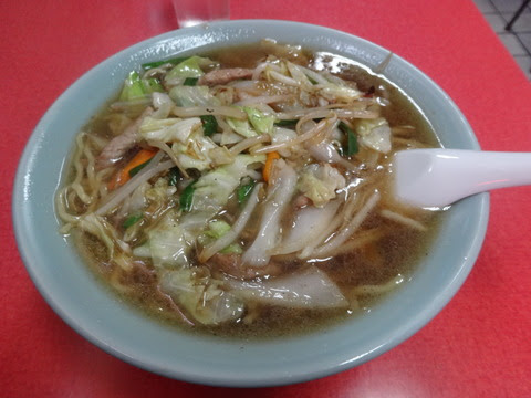 ロー麺@恵華