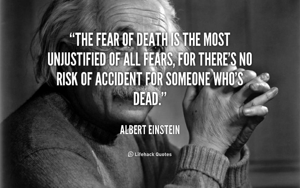 Quotes About Death Einstein 23 Quotes