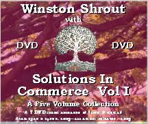 Solutions in Commerce