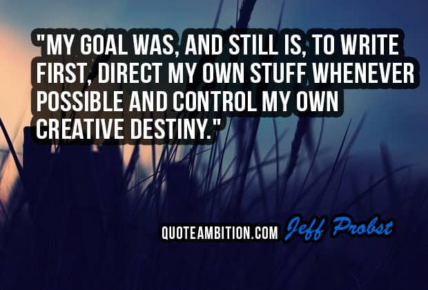 Top 100 Destiny Quotes And Sayings