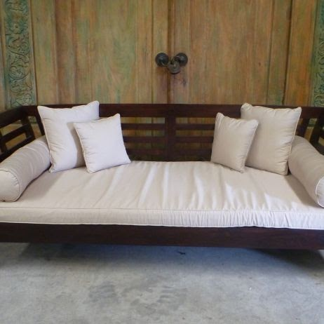 Balinese Daybeds For Sale