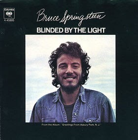 Blinded By The Light Lyrics Bruce Springsteen Meaning
