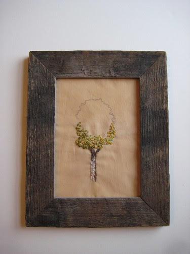 03 -HillaryWebb - Tree Study I